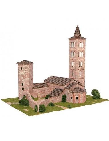 """Kit de construcción """"Iglesia de Son""""..."""