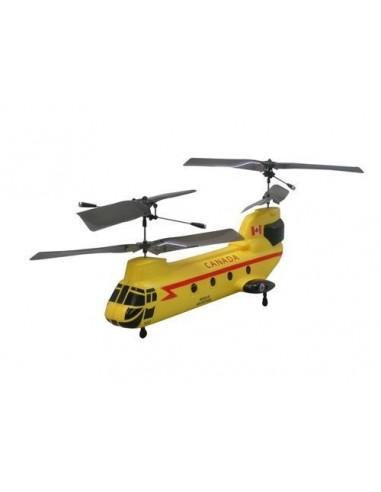 Helicóptero CH-113 Labrador de Jamara