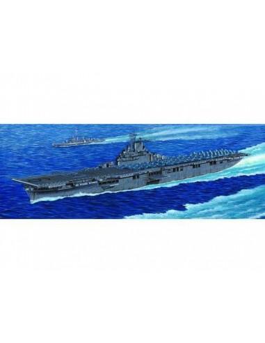 Maqueta portaaviones U.S. Aircraft...