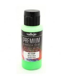 62.039 Verde Fluo - Premium...