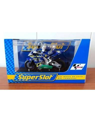 Sete Honda Gibernau SuperSlot