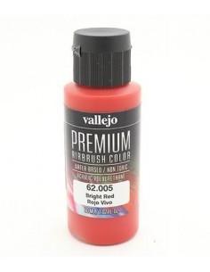 62005 Rojo Vivo - Premium...