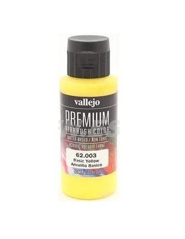 62.003 Amarillo - Premium RC-Color...