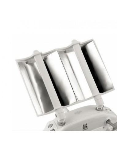 Amplificador antenas 2,4Ghz