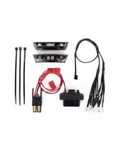 LED light kit 1/16 E-Revo VXL