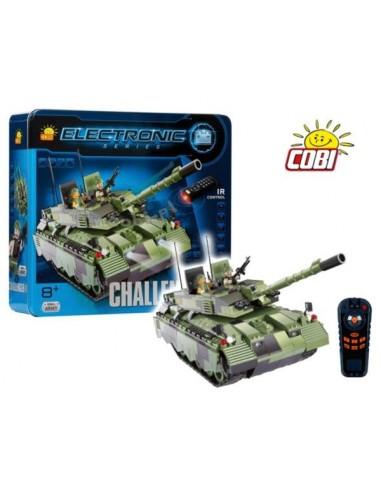 Electronic Tank Challenger II Kit...
