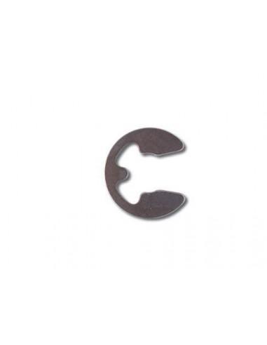 Circlips inox. de 5mm (10u).