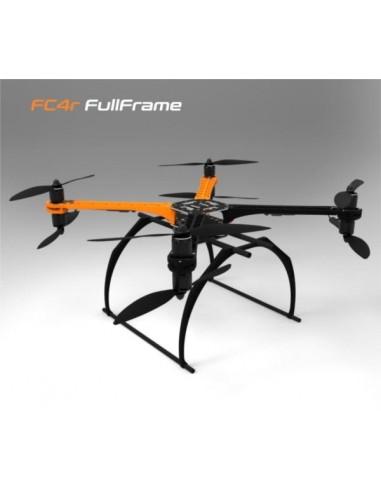FC4R Airk - FullFrame Kit