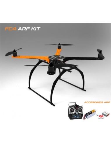 FC4 Airk - ARF Kit
