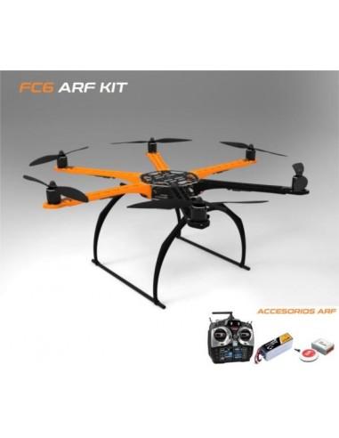 FC6 Airk - ARF Kit