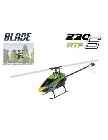 Blade 230S RTF