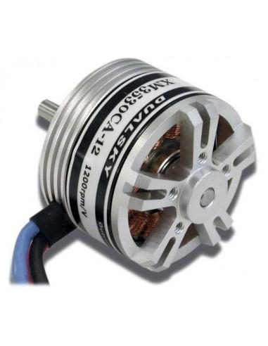 Motor Brushless DualSky 3530CA-12