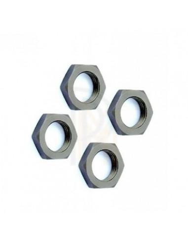 Wheel nut STR8/SPIRIT