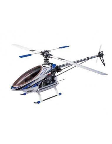 Helicóptero RC Raptor 90 3D