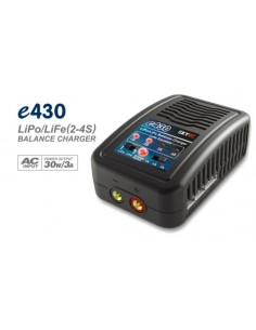 Cargador SKYRC e430 LiPo -...