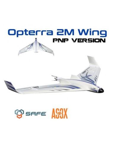 E-flite Opterra 2m FPV PNP