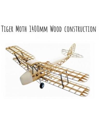 Tiger Moth 1400mm