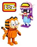 LOZ Block