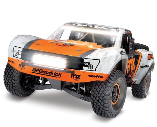 UDR - Unlimited Desert Racer