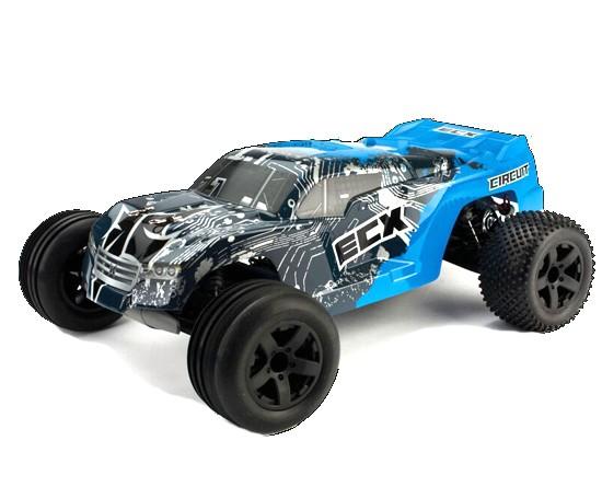 CIRCUIT 2WD
