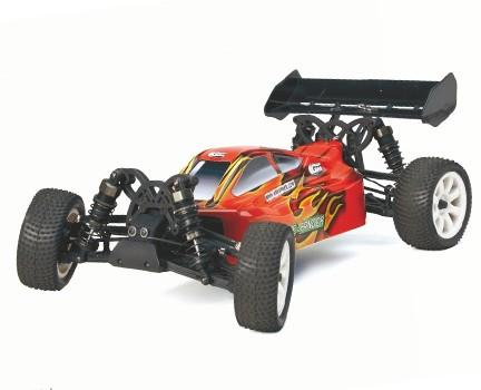 WP RACE-RANGER