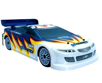 S10 Blast TC